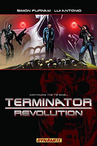Terminator: Revolution