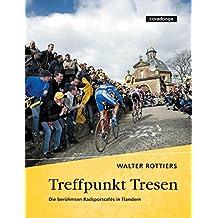 Treffpunkt Tresen. Die berühmten Radsportcafes in Flandern.