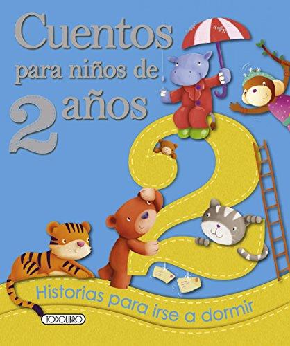 Cuentos para niños de dos años
