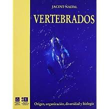 VERTEBRADOS (ZOOLOGIA)