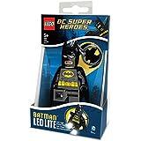 Lego DC Comics Linterna Eléctrica con llavero Batman 12 cm