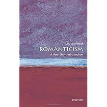 Romanticism: A Very Short Introduction-