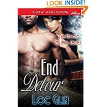 End Detour [The Mystic Museum 4] (Siren Publishing Allure)