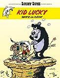 Aventures de Kid Lucky d'après Morris (Les) - Tome 4 - Kid Lucky - tome 4 - Format Kindle - 9782205170405 - 5,99 €