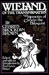 Wieland, or the Transformation by Charles Brockden Brown (1970-01-12)
