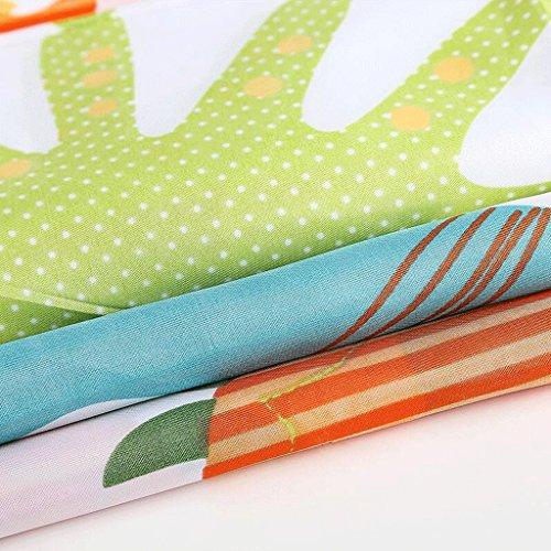 GAODUZI Rideau de douche en tissu polyester épaisse rideau de douche étanche ( Couleur : 120*18cm )