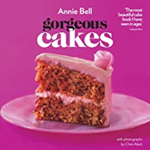 Gorgeous Cakes: Beautiful Baking Made Easy (Vincent Square Books)