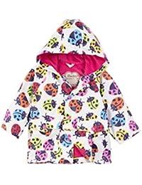 Hatley Baby Girls' Mini Printed Raincoat