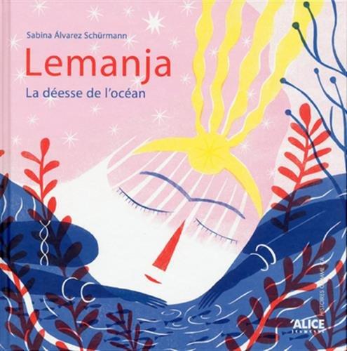 Lemanja : la déesse de l'océan
