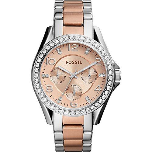 Fossil Damen-Uhren ES4145