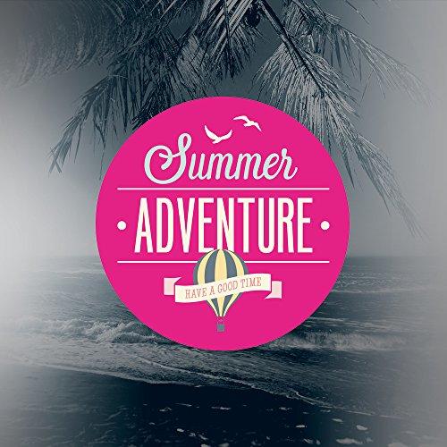 Apple iPhone 4s Case Skin Sticker aus Vinyl-Folie Aufkleber Sommer Abendteuer Urlaub DesignSkins® glänzend