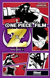 One piece Film Z Edition simple Tome 2
