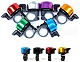 Hot! 1x Bicycle Ring bell,bell color send at random