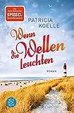 Wenn die Wellen leuchten: Roman von Patricia Koelle