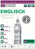 Birkenbihl Sprachen: Englisch gehirn-gerecht, 2 Aufbau - Vera F. Birkenbihl