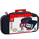 Nintendo Switch Custodia di Trasporto Deluxe - Classics, Nero