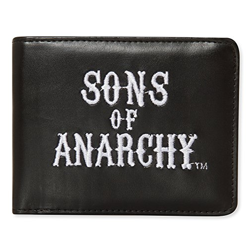 Sons Of Anarchy - Reaper Crew - Cartera oficial - Negro SOA