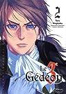 Le Troisième Gédéon, tome 2 par Nogizaka
