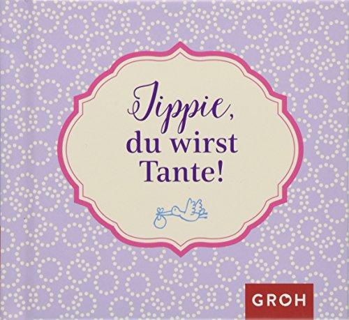 """""""Jippie, du wirst Tante"""" - 4,99 €"""