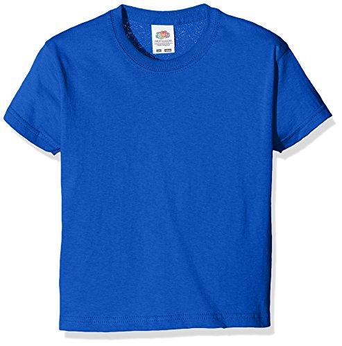 Jungen Fruit of the Loom T-Shirt Bestseller