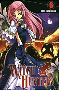 Witch Hunter Edition simple Tome 6