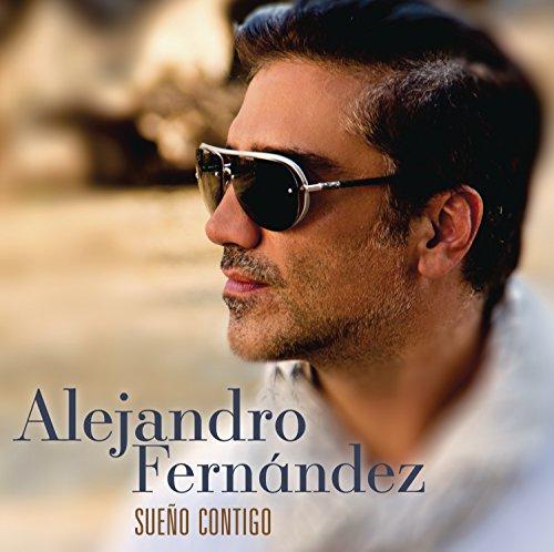 Preisvergleich Produktbild Alejandro Fernandez (Sueño contigo)