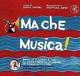 Image de Ma che musica! Con CD Audio: 1