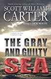 The Gray and Guilty Sea: An Oregon Coast Mystery (Garrison Gage Series Book 1) (English Edition)