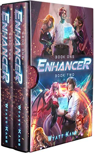 the-enhancer-series-books-1-and-2