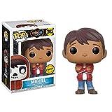 Funko 14767 - POP! Vinilo Colección Disney - Figura Miguel, Modelos Surtidos
