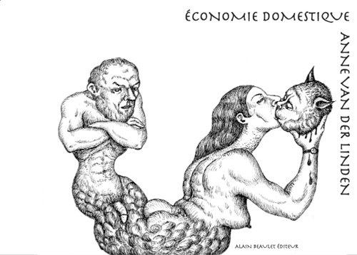 Économie Domestique par Anne Van Der Linden