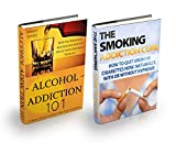 Would you Like to Stop Smoking and Drinking but you don't know where to start? It's easier than you think, keep Reading to learn more!Today only, get this Amazon bestseller for just $4.99. Regularly priced at $9.99. Read on your PC, Mac, smart phone,...