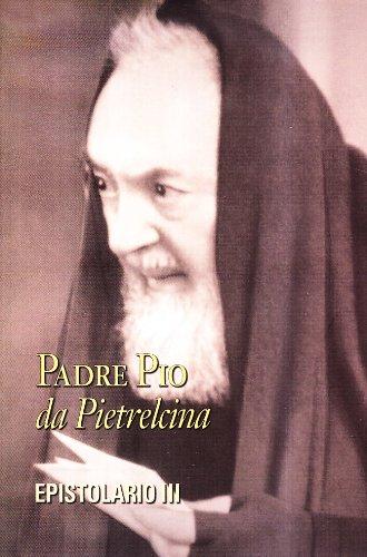 Epistolario: 3 por Pio da Pietrelcina (san)