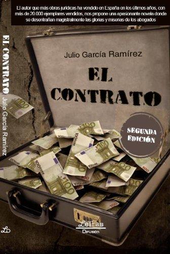 El contrato por Julio Garcia Ramirez