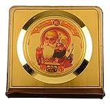 #6: Autosure A00104 Universal Religious Statue of Guru Govind Ji & Guru Nanak Dev Ji