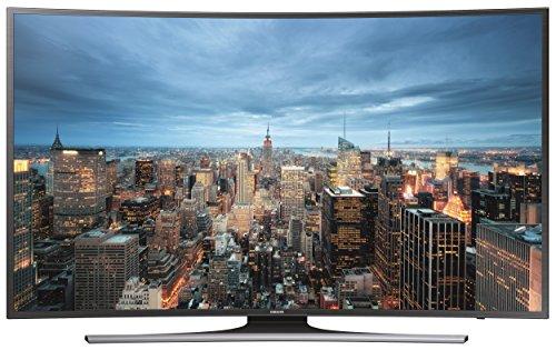 #Samsung UE55JU6550 138 cm#