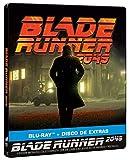 Blade Runner 2049 - Edición Limitada Metal (BDs Extra Nuevos + Postales + Libreto) [Blu-ray]