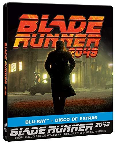 Blade Runner 2049 - Edici
