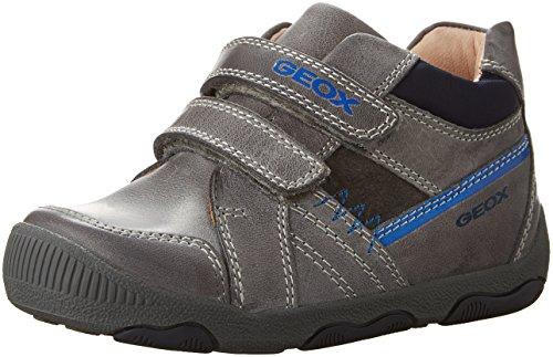 Botas para ni�a, color gris , marca GEOX, modelo Botas Para Ni�a...