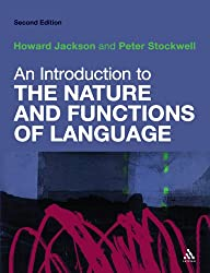 An Introduction to the Nature and Functions of Language: Second Edition