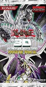 Yu-Gi-Oh 3D Bonds Beyond Time Movie Pack