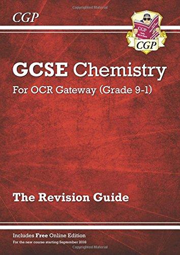 gcse chemistry coursework 2014