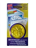 Samouss Désodorisant Lave Vaisselle Citron lot de 6 Lavage x50