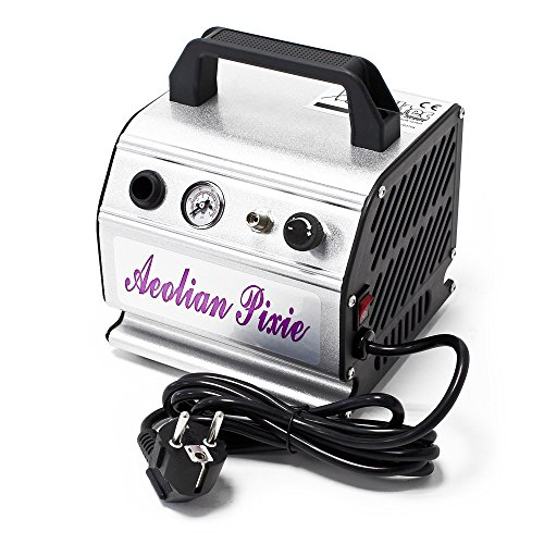 Best Saving for Airbrush Compressor AS176 Compact Special