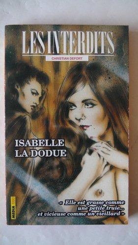 Isabelle la dodue par Christian Defort