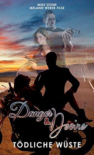 Danger & Desire: Tödliche Wüste (Drama-auszeichnungen)