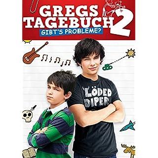 Gregs Tagebuch 2: Gibt's Probleme? [dt./OV]