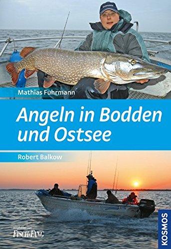 Angeln in Bodden und Ostsee