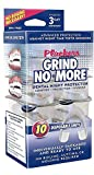 Plackers Grind No More Dental Night Protectors Mouth Guard, 10-Count