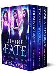 Divine Fate: The Complete Series Box Set (English Edition)